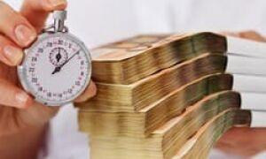 Онлайн заявка на получение кредита наличными в Альфа-Банке