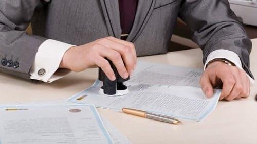 Оформление доверенности в Альфа-Банк по образцу
