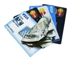 как банки выдают кредитные карты